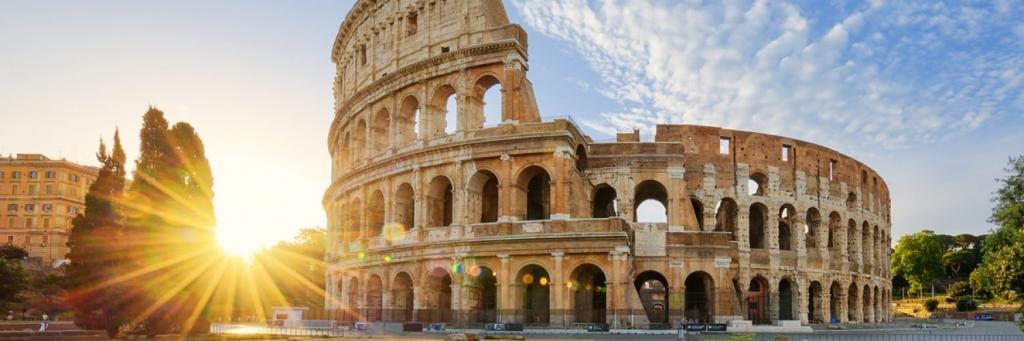 სახალისო ტურისტული რიტუალები რომში