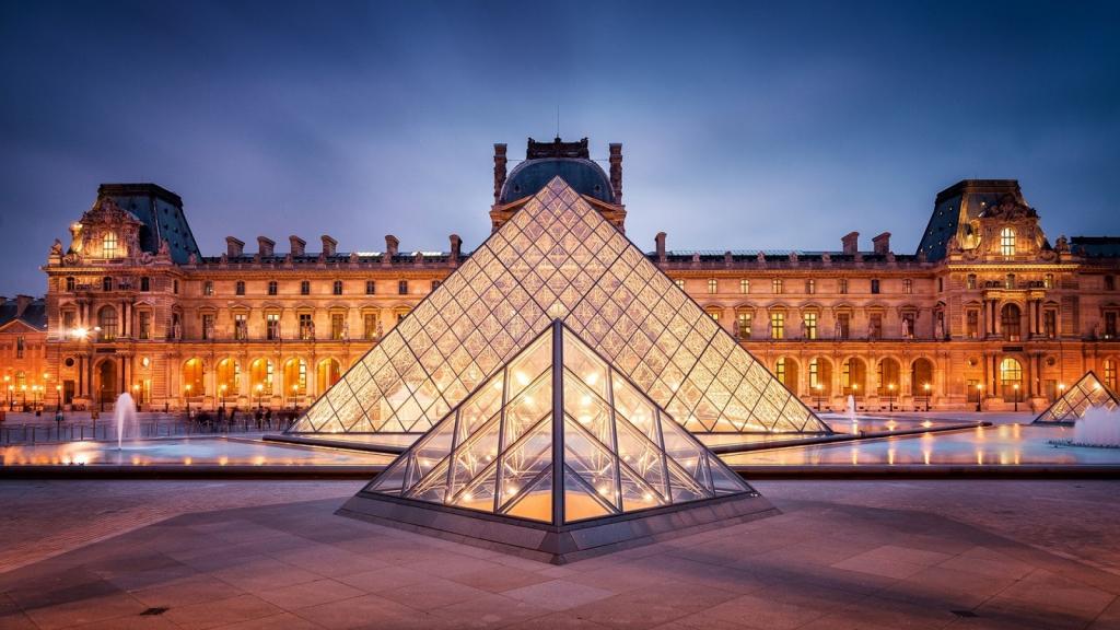 პარიზში ლუვრის მუზეუმი შესაძლოა, ამ კვირაში ისევ დაიხუროს