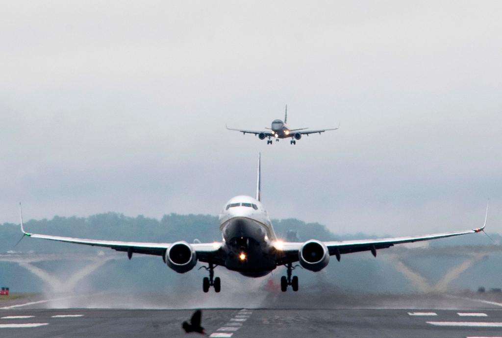 2019 წლის 7 თვეში საქართველოს აეროპორტებში მგზავრთნაკადი 12%-ით გაიზარდა