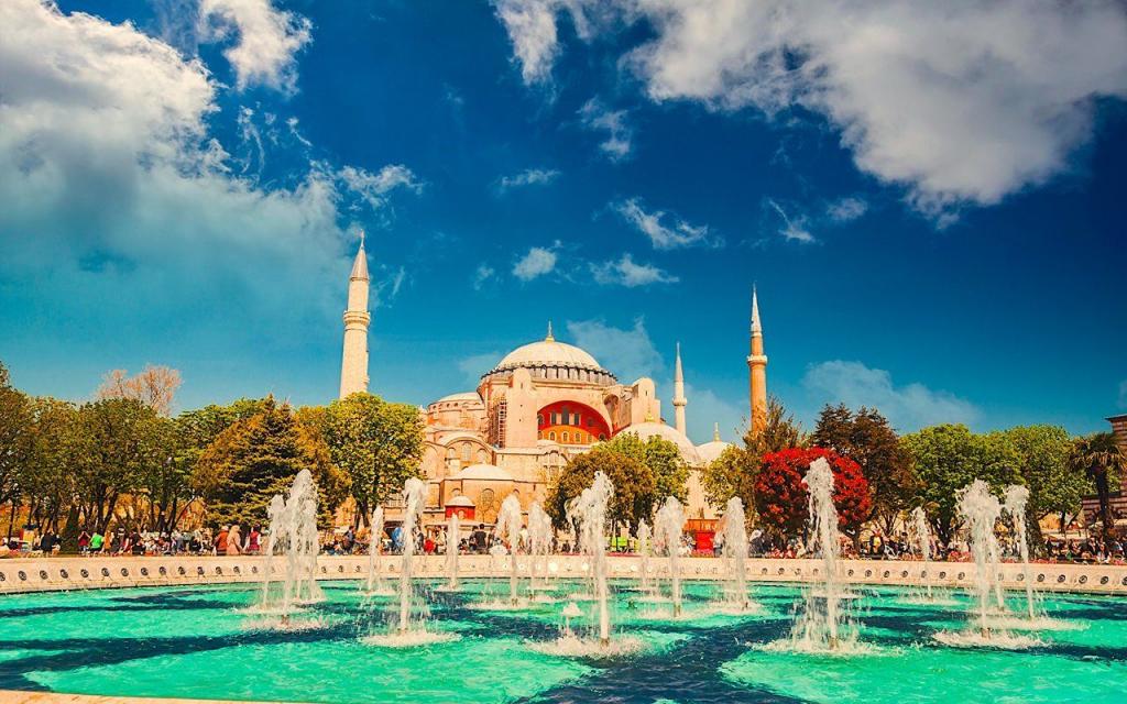 2019 წლის მეორე კვარტალში საქართველოდან საზღვარგარეთ ვიზიტების უმრავლესობა თურქეთსა და აზერბაიჯანში