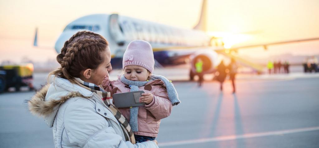ევროპის 12 საუკეთესო ქვეყანა ბავშვებთან ერთად სამოგზაუროდ