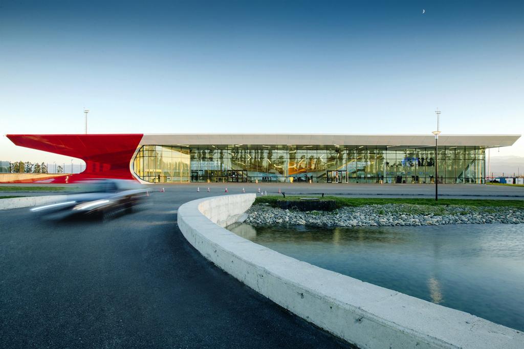 პოზნანი – ახალი მიმართულება ქუთაისის საერთაშორისო აეროპორტიდან