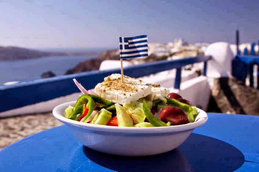 10 კერძი, რომელიც საბერძნეთში მოგზაურობისას უნდა გასინჯოთ