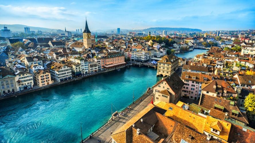 ტურიიტალია - შვეიცარია