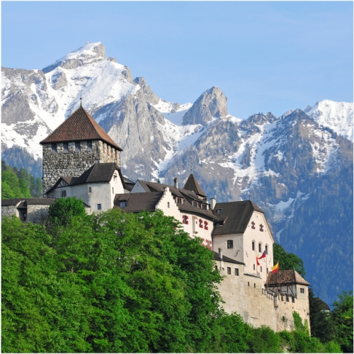 ტური იტალია-შვეიცარია 3-10 მაისი