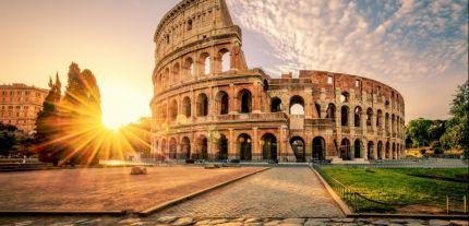 რომი-ნეაპოლი 19.02.20-23.02.20