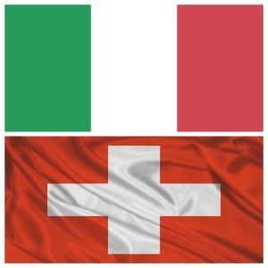 იტალია - შვეიცარია