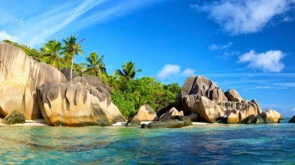 სეიშელის კუნძულები
