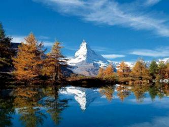შვეიცარია-ალპები