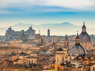 რომი 6-9 ივნისი