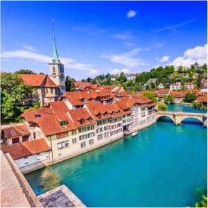 იტალია-შვეიცარია 3-10 მაისი