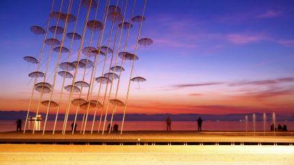 სალონიკი - 22 - 25  ივნისი