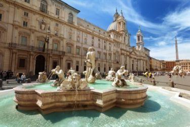 რომი 11.12.2019-15.12.2019