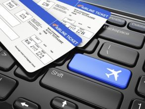 რატომ არის უკეთესი ავიაბილეთების ტურისტულ კომპანიაში შეძენა?